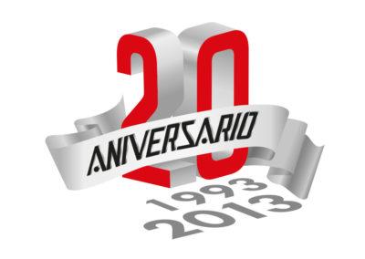 20 aniversario PlamaAutomation