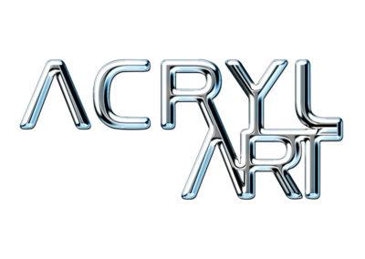 Acrylart