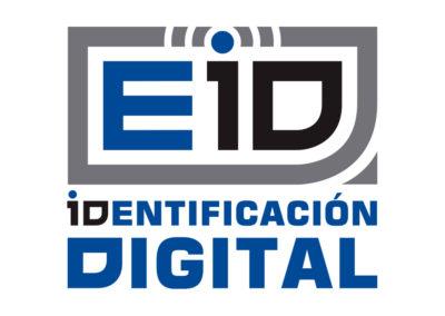 E-id Identificación Digital