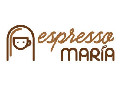 Espresso María
