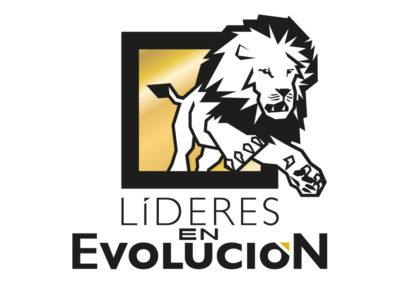 Líderes en Evolución