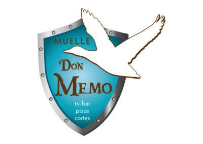 Muelle Don Memo